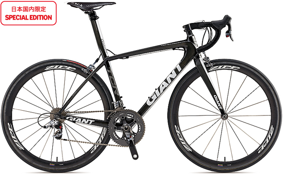 TCR ADVANCED SL SE