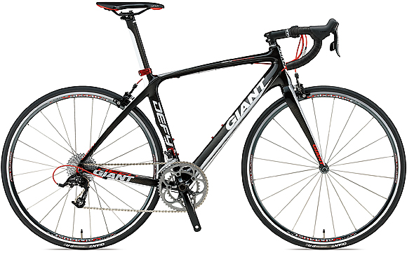 DEFY ADVANCED SE