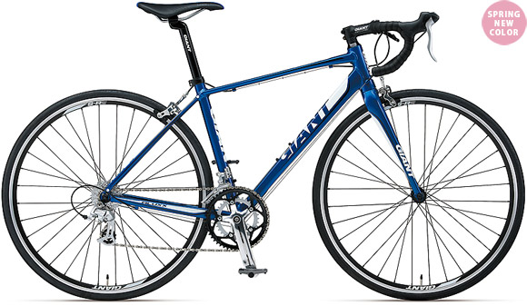 2012 giant bicycle defy 3 outline
