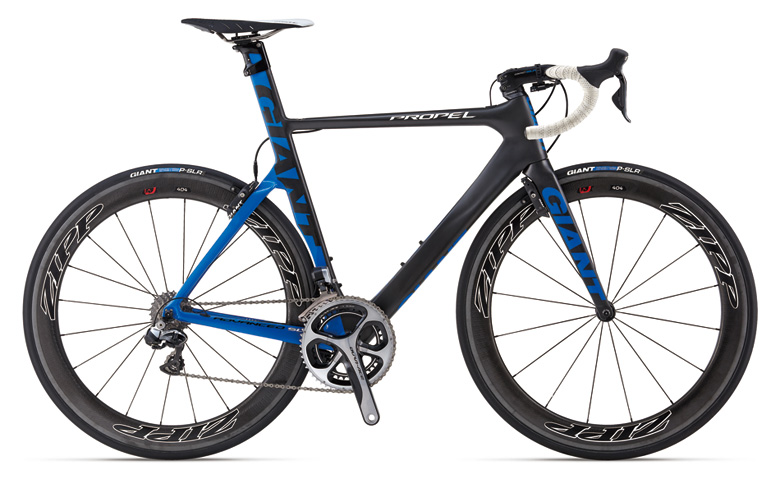PROPEL ADVANCED SL 0 (2014 new)