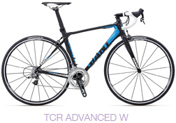 TCR ADVANCED W