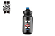 GIANT-ALPECIN WATER BOTTLE 600CC   (POUR FAST AUTOSPRING)