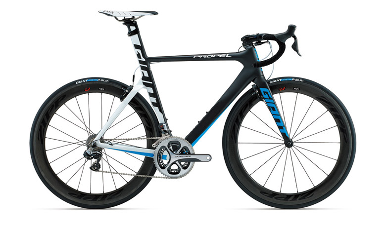 PROPEL ADVANCED SL 0