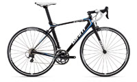 TCR ADVANCED 2