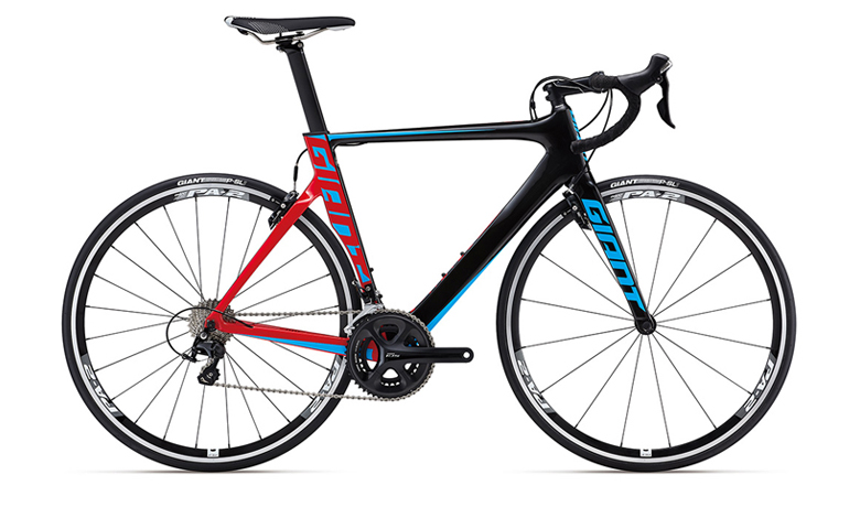 PROPEL ADVANCED 2 (2016 NEW)