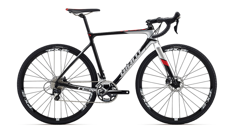 TCX ADVANCED PRO 2 (2016 NEW)