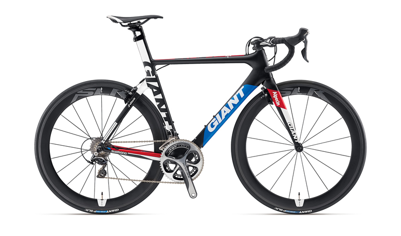 PROPEL ADVANCED SL TEAM