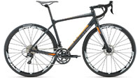 CONTEND SL 1 DISC (2017 NEW)