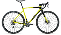 TCX ADVANCED PRO 1 (2017 NEW)
