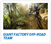 GIANT Factory OFF-Road TEAM