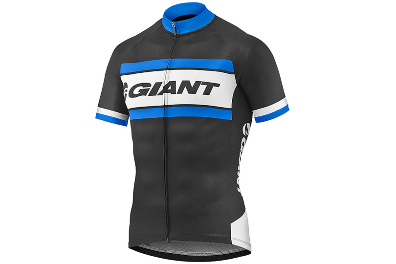 2017 Giant Bicycle [ RIVAL SS JERSEY ]