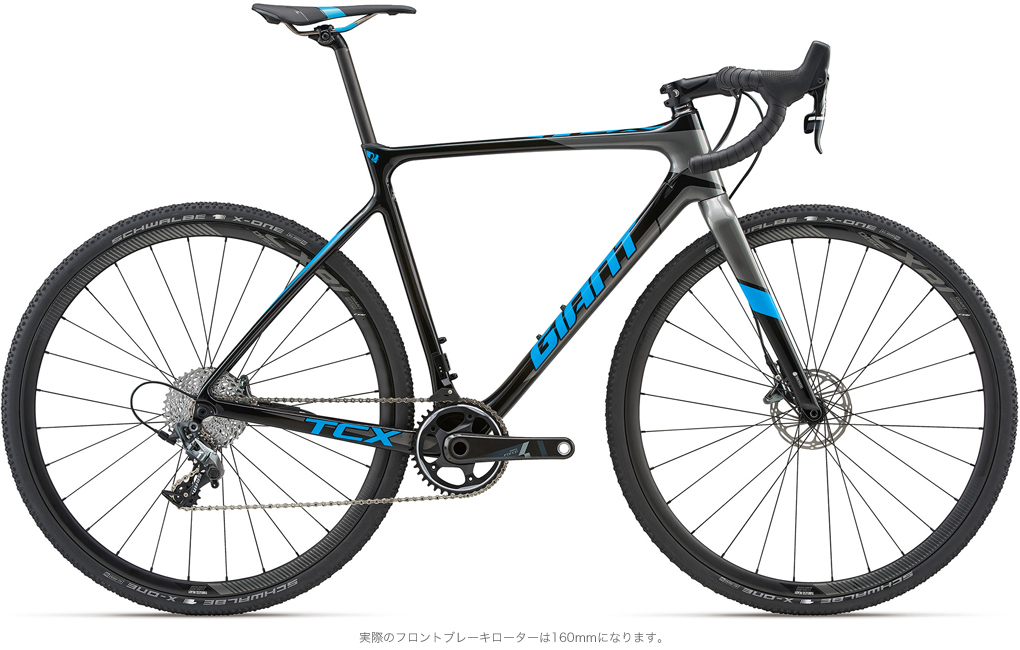TCX ADVANCED PRO 1 (2018 NEW)