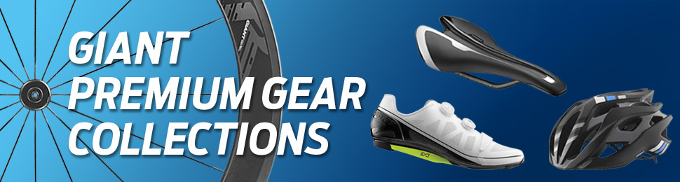 GIANT PREMIUM GEAR COLLECTIONS