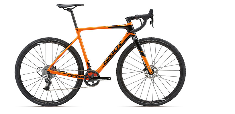 TCX ADVANCED PRO 2(2018年モデル)