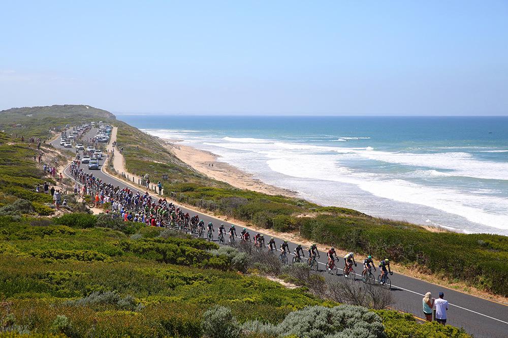 Cycling: 3rd Cadel Evans Great Ocean Road Race 2017 / Men