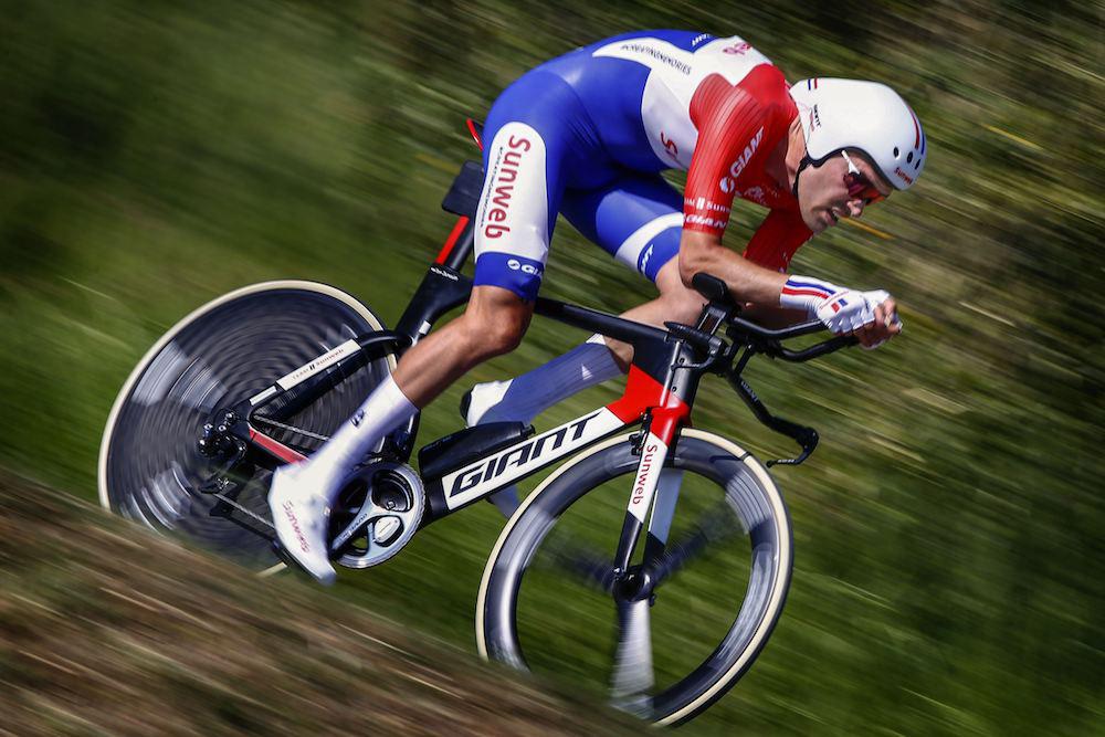 Giro D'Italia 2017 stage 10