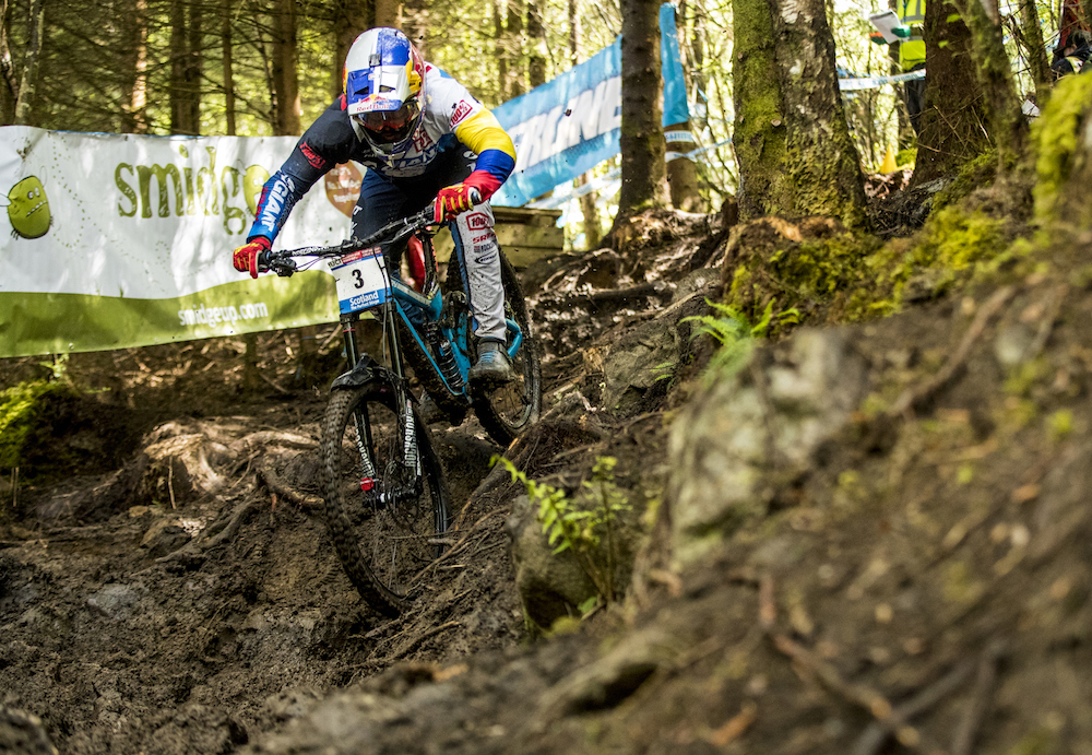 UCI MTB DH World Cup
