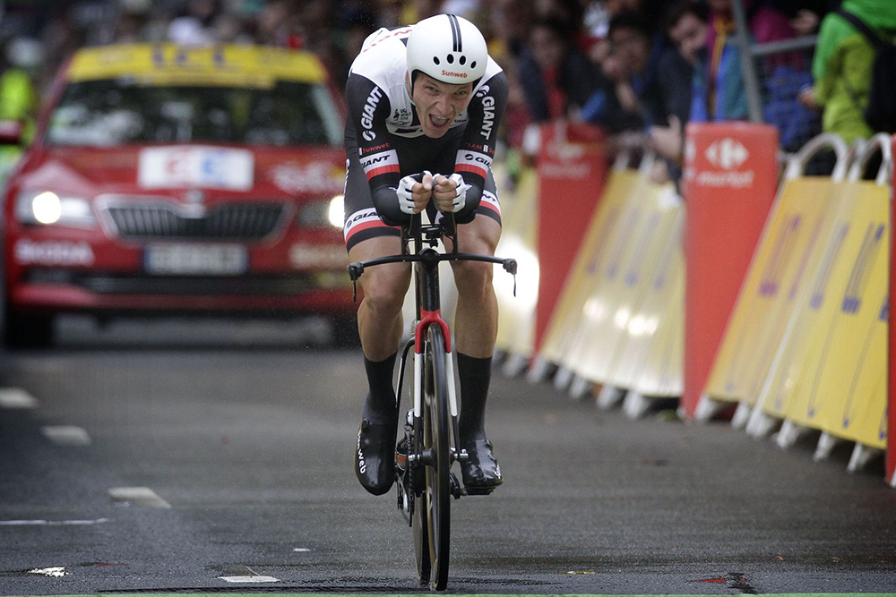 Tour de France 2017 - stage 1