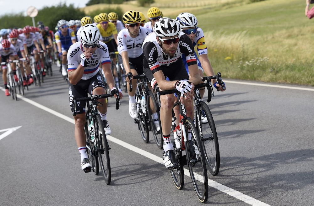 Tour de France 2017 - stage 3