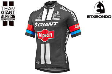 GIANT-ALPECIN COLLECTION