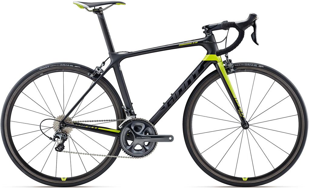 2017 giant bicycle tcr advanced pro 1