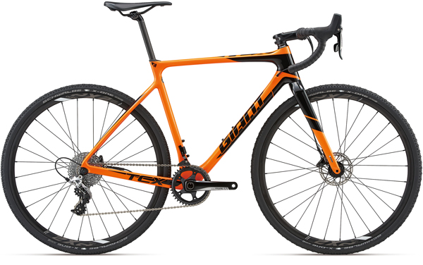 TCX ADVANCED PRO 2 (2018 NEW)