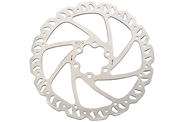 CONDUCT HYDRAULIC DISC BRAKE (Rotor 140mm)