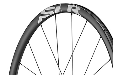 SLR1 DISC WHEELSYSTEM