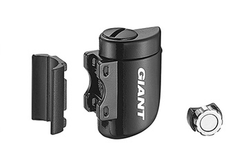 AXACT 14W MOUNT PACK + SPEED SENSOR + MAGNET