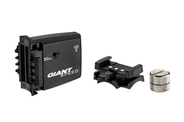 AXACT WIRELESS MOUNT PACK + SPEED SENSOR + MAGNET