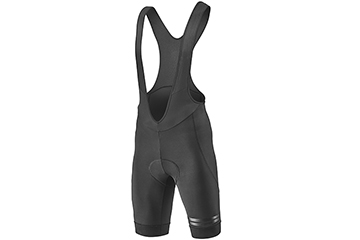 PODIUM BIB SHORTS