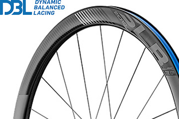 SLR0 42 DISC WHEELSYSTEM