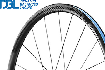 SLR0 DISC WHEELSYSTEM