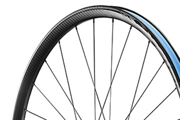 CXR1 DISC WHEELSYSTEM