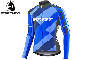 ELEVATE LS THERMAL JERSEY