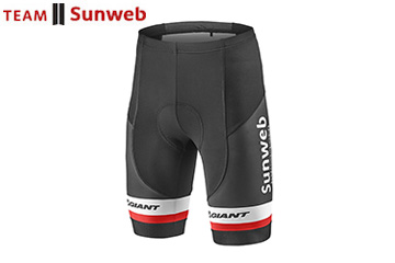 2018 TEAM SUNWEB REPLICA SHORTS