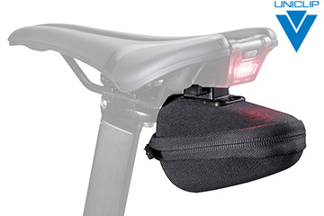 SHADOW UNICLIP SEAT BAG(S)