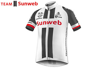 TEAM SUNWEB COLLECTION