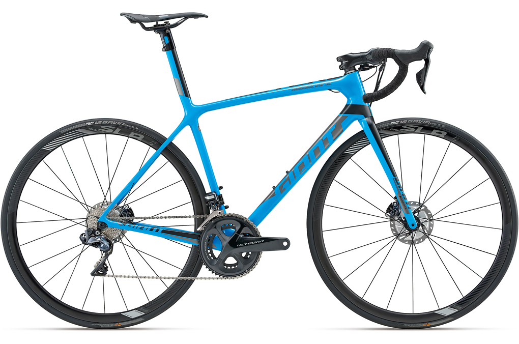 TCR ADVANCED SL 1 DISC