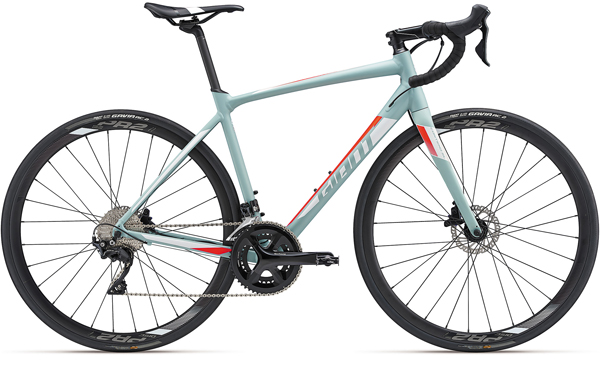 CONTEND SL 1 DISC (2019 NEW)