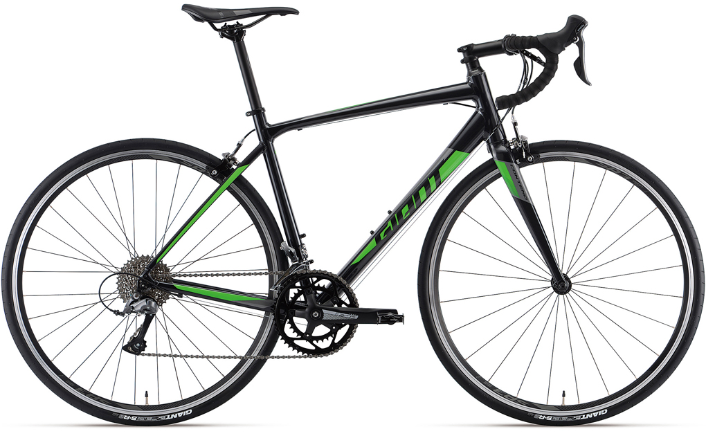 2018 giant bicycle contend 2 2019 new