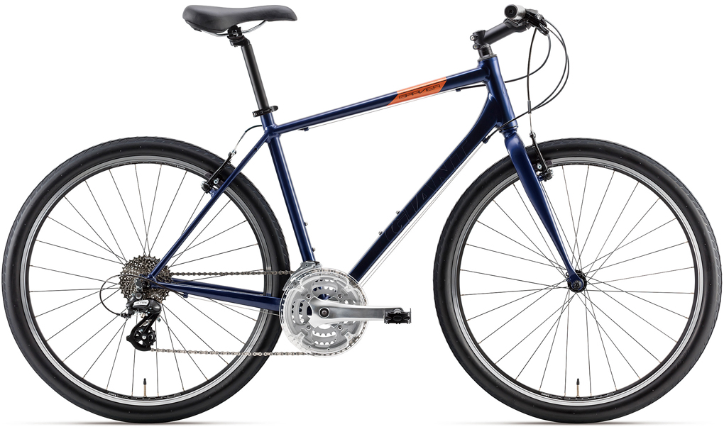 2018 giant bicycle gravier