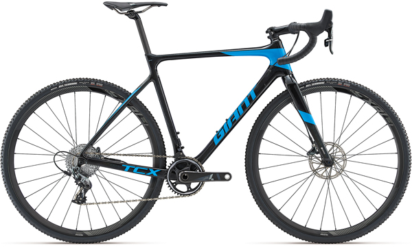 TCX ADVANCED PRO 1 (2019 NEW)
