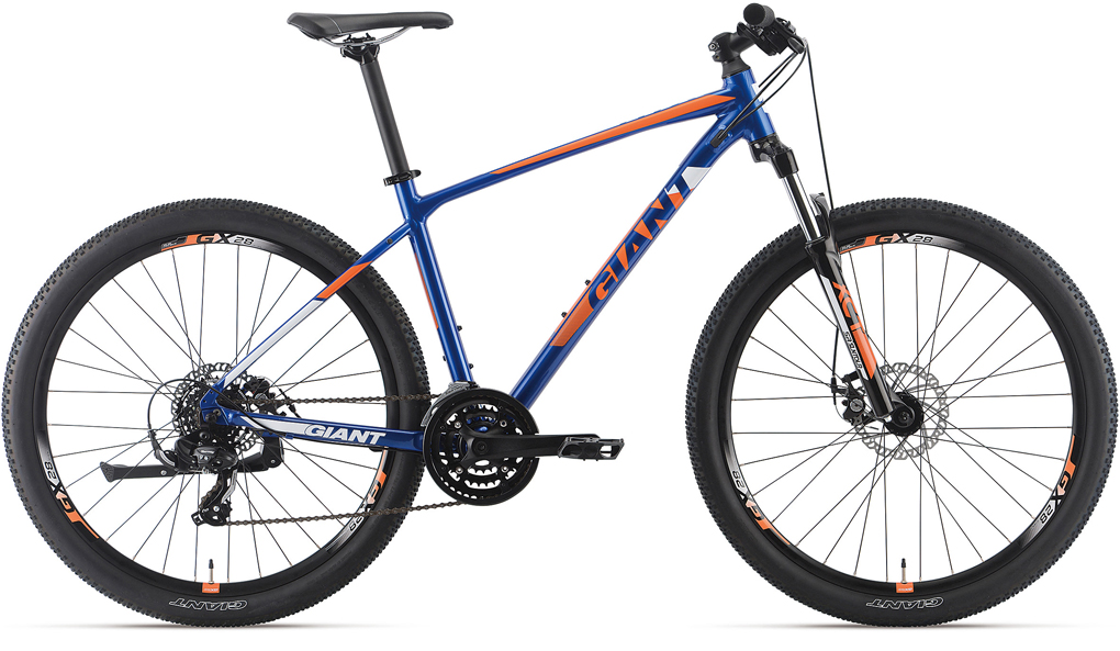 2018 giant bicycle atx