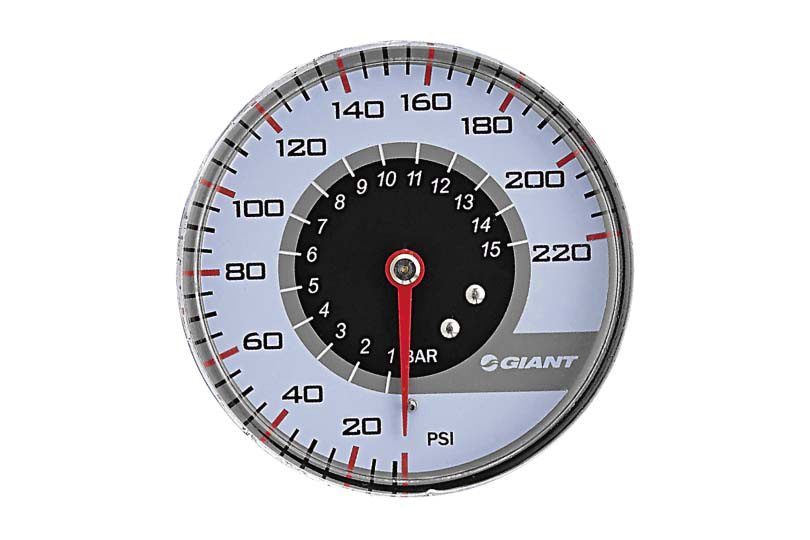 MY16 3'' GAUGE FOR CONTROL TOWER PRO