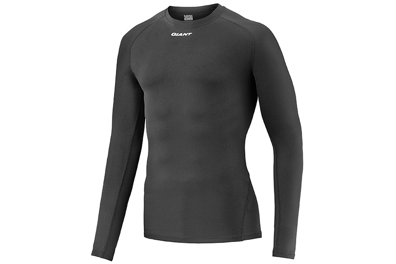 3D CREW LS BASE LAYER