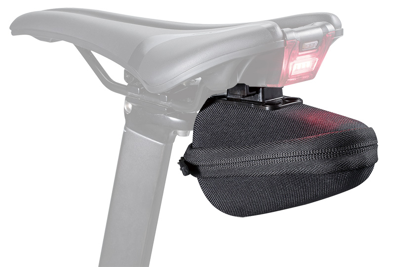 SHADOW UNICLIP SEAT BAG