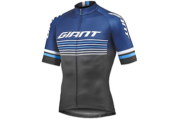 RACE DAY SS JERSEY