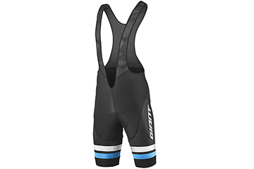 RACE DAY BIB SHORTS