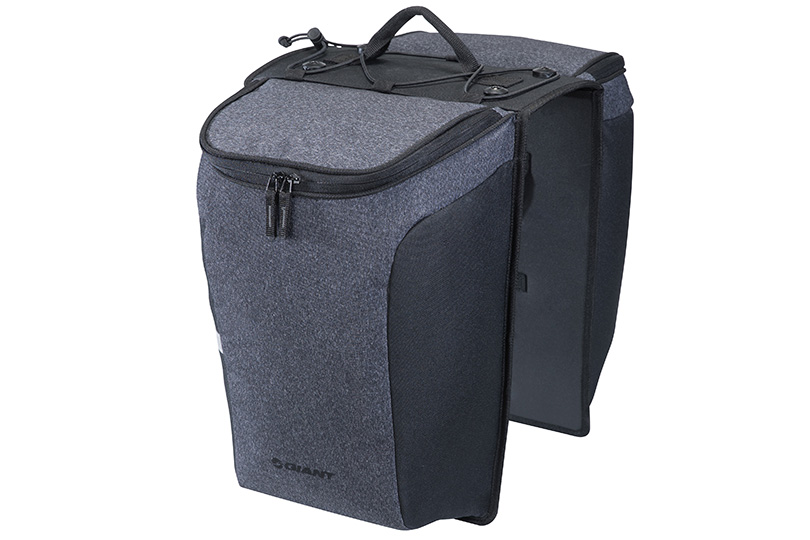 PANNIER BAG SMALL SIZE WITH MIK SYSTEM
